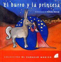 El burro y la princesa