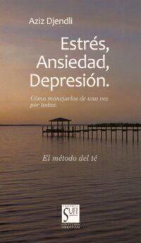 Estrés, ansiedad, depresión