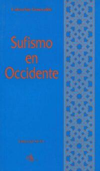 Sufismo en Occidente